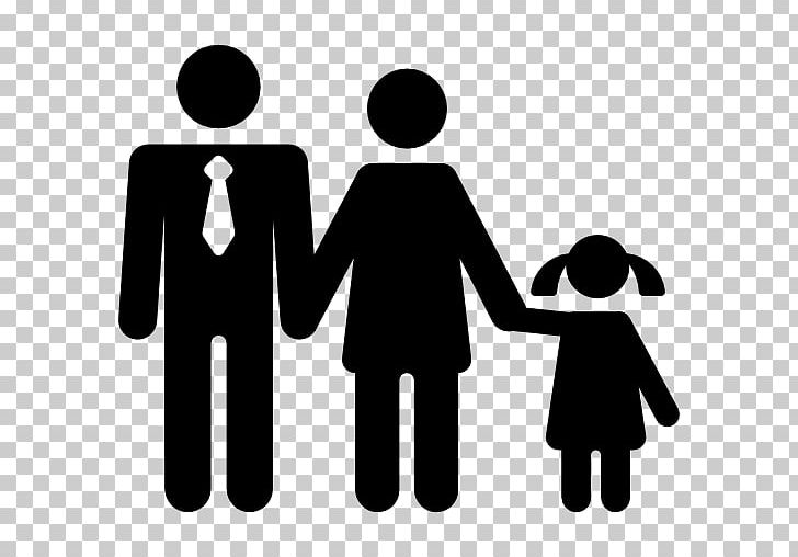 Stick Figure Family PNG, Clipart, Black And White.