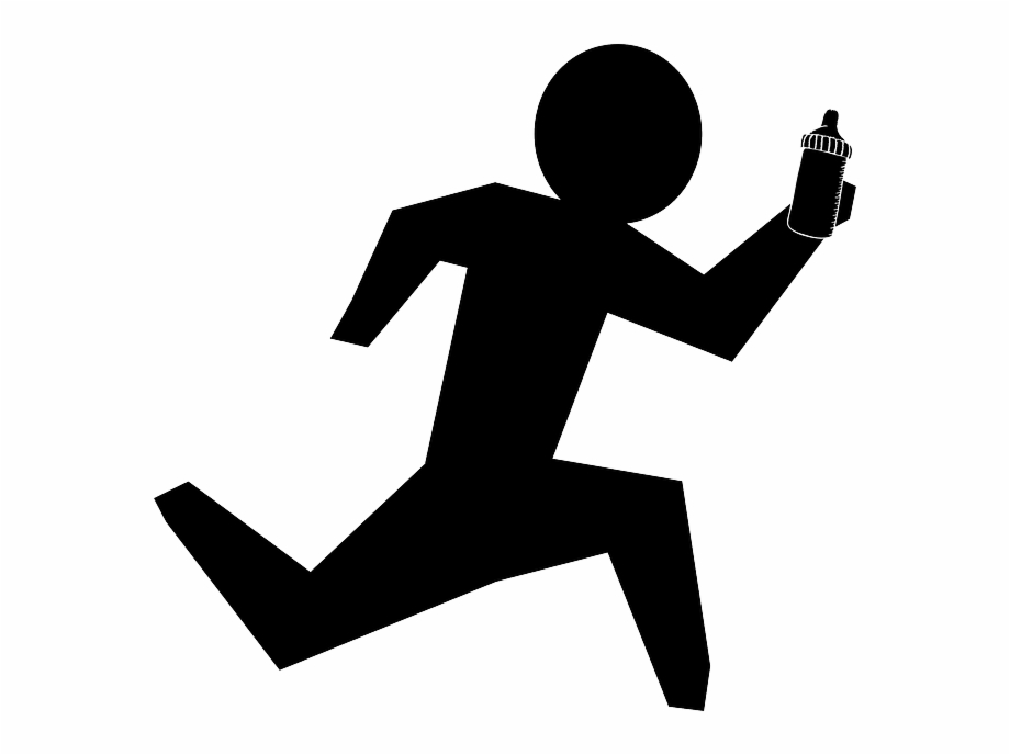 Running Stick Figure Png Free PNG Images & Clipart Download.