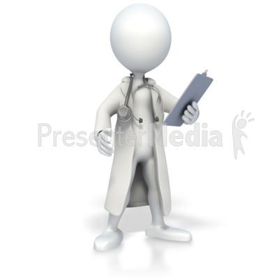 Stick Figure Doctor.