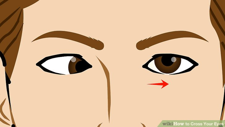How to Cross Your Eyes: 13 Steps (with Pictures).