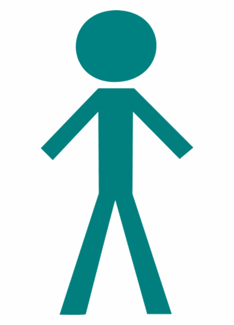 Person Clipart Png.