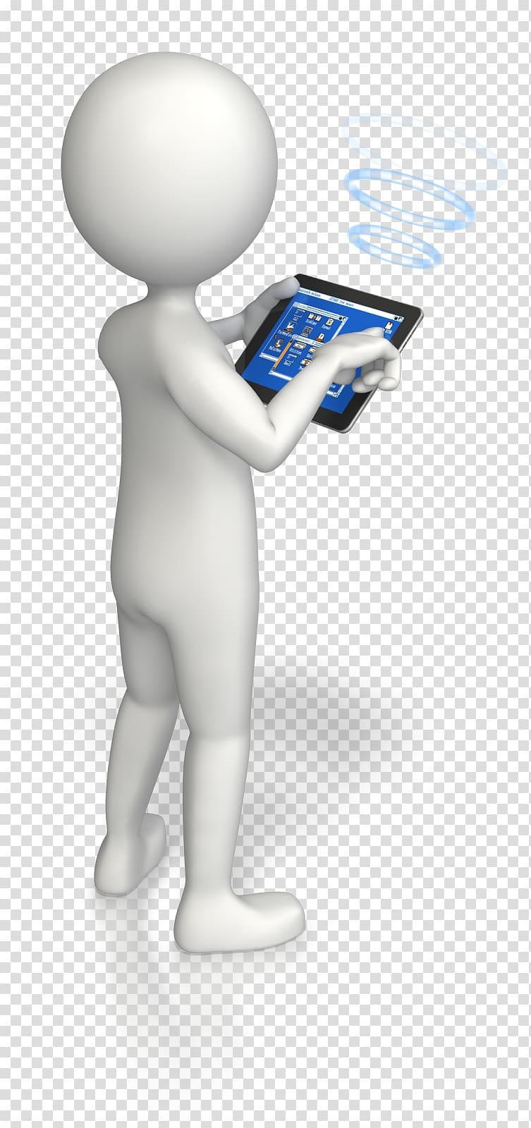 Microsoft PowerPoint Stick figure PowerPoint animation.