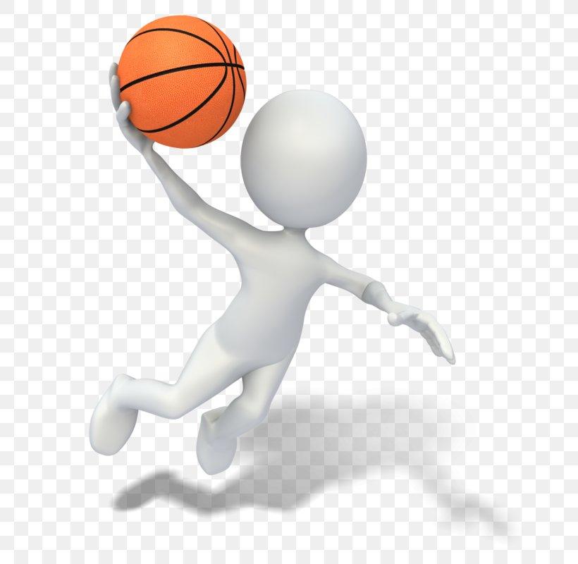 Basketball Stick Figure Slam Dunk Animation Clip Art, PNG.