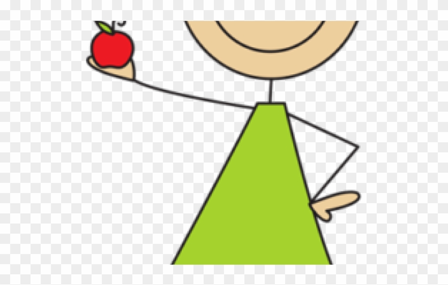 Teacher Clipart Cute.