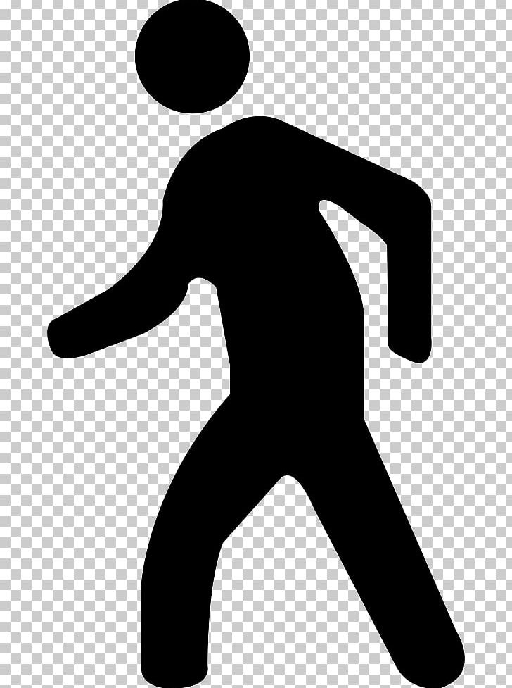 Stick Figure Walking Silhouette PNG, Clipart, Animals.