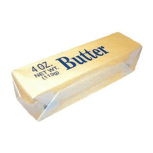 Butter clip art.