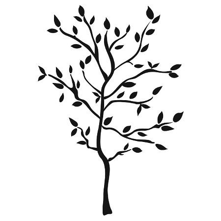 Stick Tree.