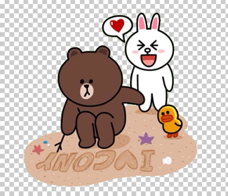 Line Friends Sticker LINE POP PNG, Clipart, Animation, Art.