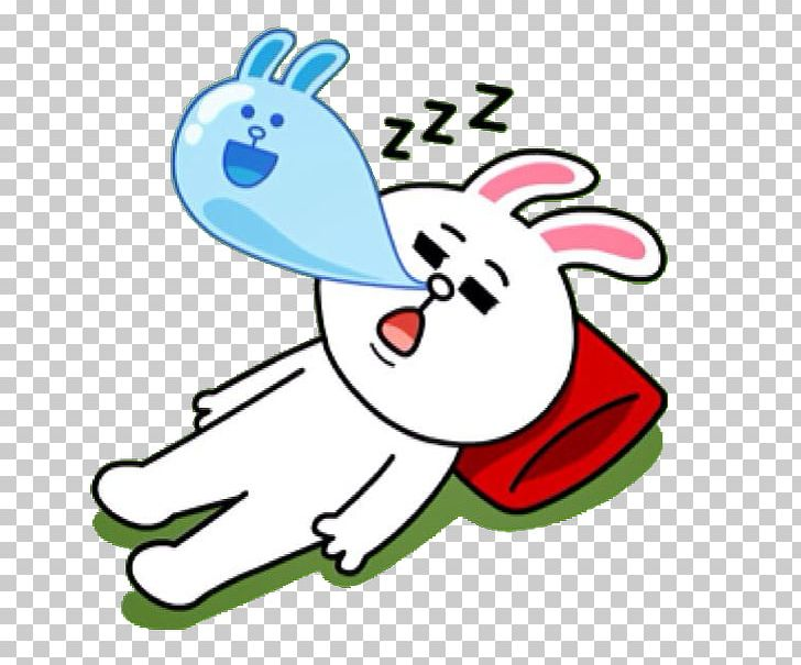 Sticker Line Friends Decal Sleep PNG, Clipart, Animal Figure.