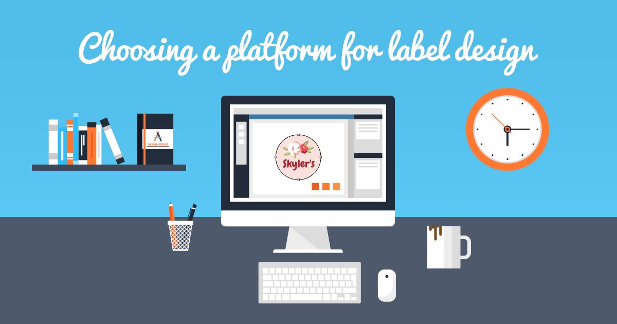 5 Best Label Design & Printing Software Platforms.