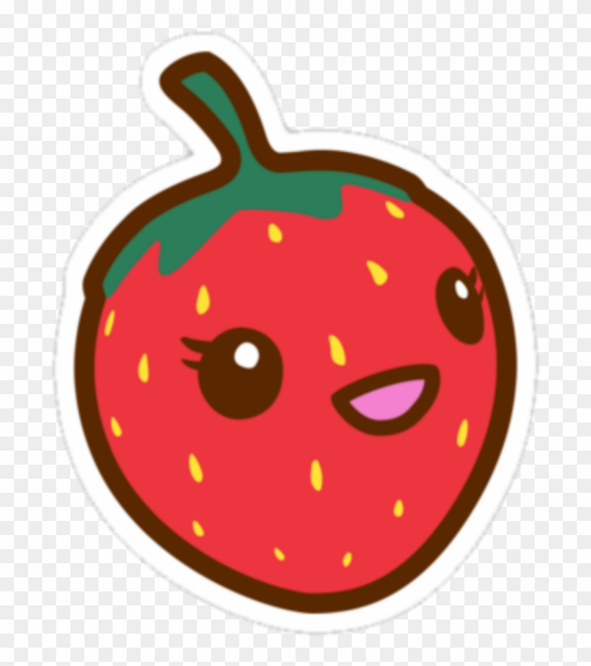 Kawaii Sticker Clipart , Png Download.