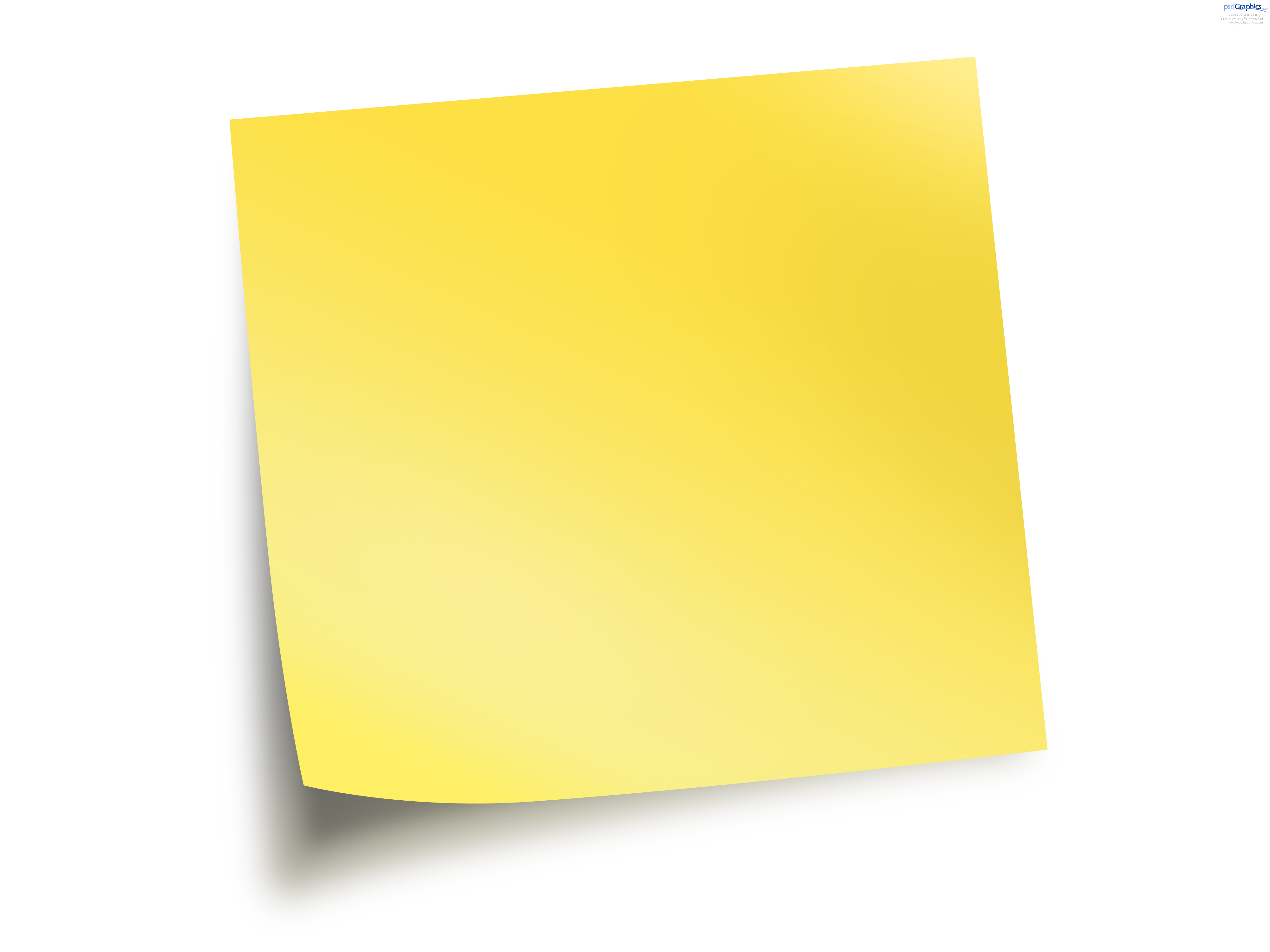 Free Sticky Notes, Download Free Clip Art, Free Clip Art on.