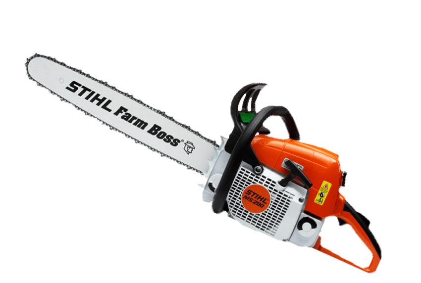 Chainsaw Clipart Stihl Chainsaw.
