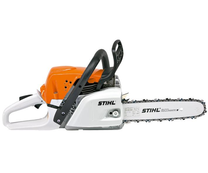 Stihl MS 231 chainsaw (42.6cc).