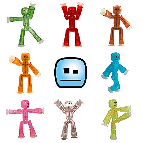 Stikbot clipart clipart images gallery for free download.