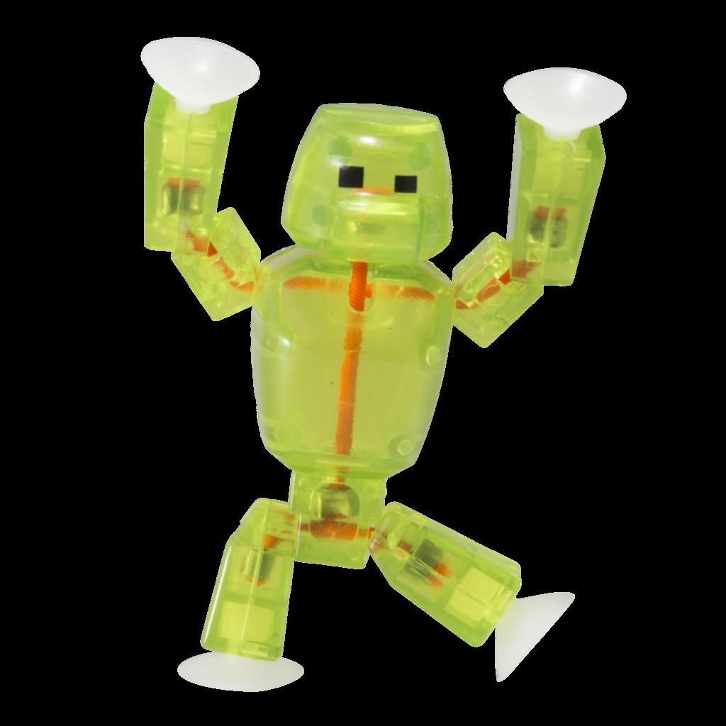 Stikbot Gorilla.