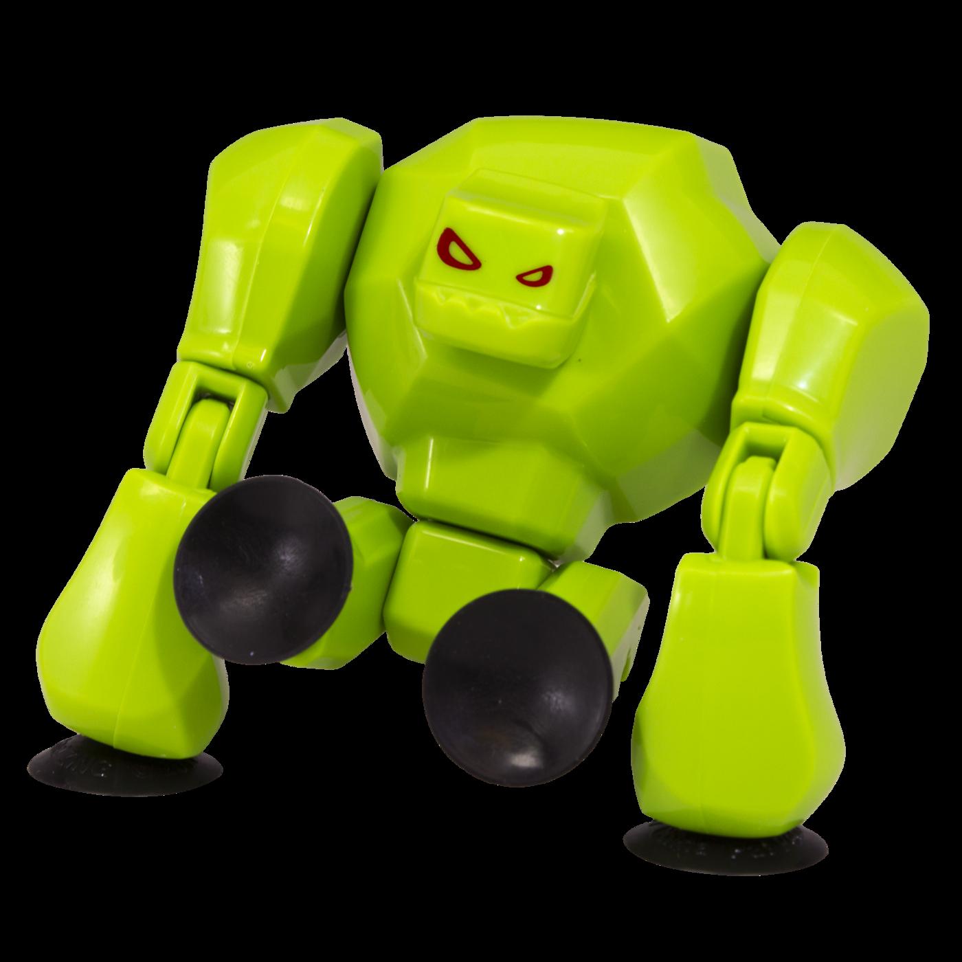 StikBot Mega Monster Gigantus.