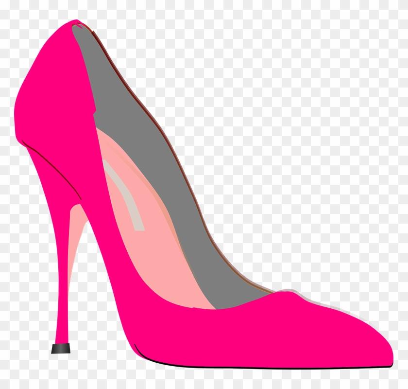 High Heels, Stilettos, Stiletto.