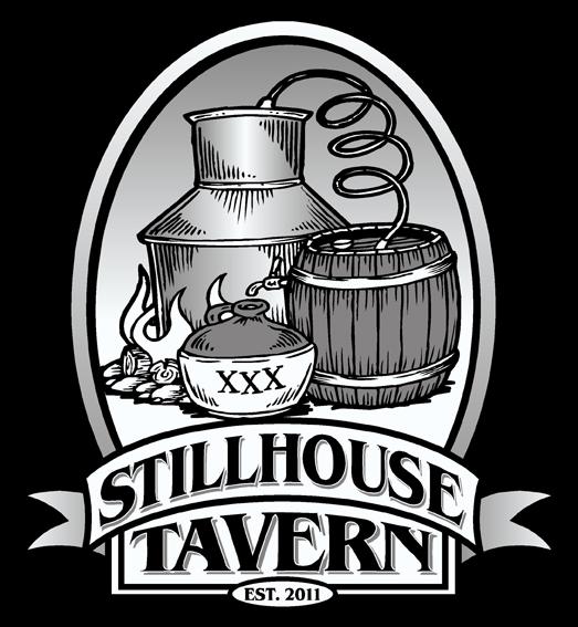 Stillhouse Tavern • Knoxville, Tennessee.