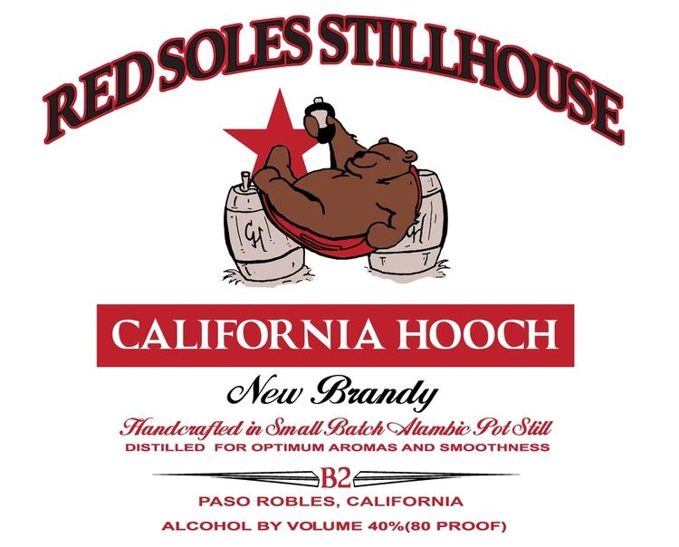 Red Soles Stillhouse.