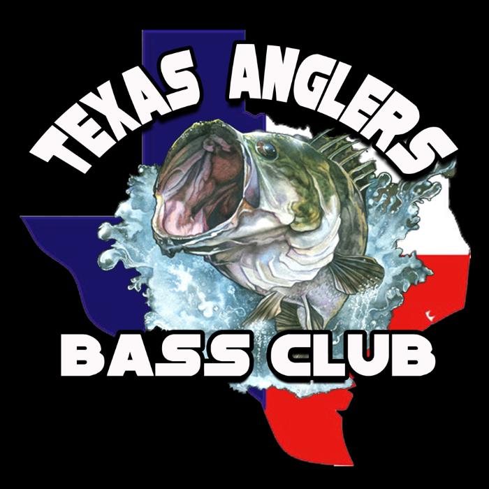 Texas Anglers Bass Club.
