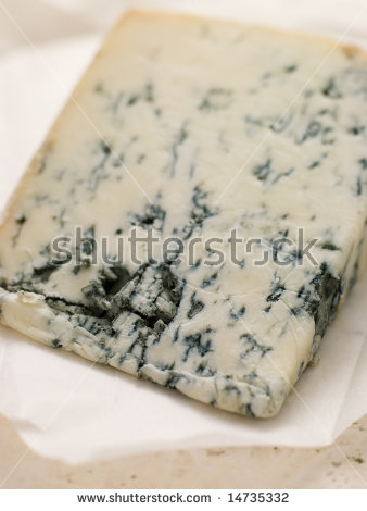 Stilton Cheese Stock Photos, Royalty.