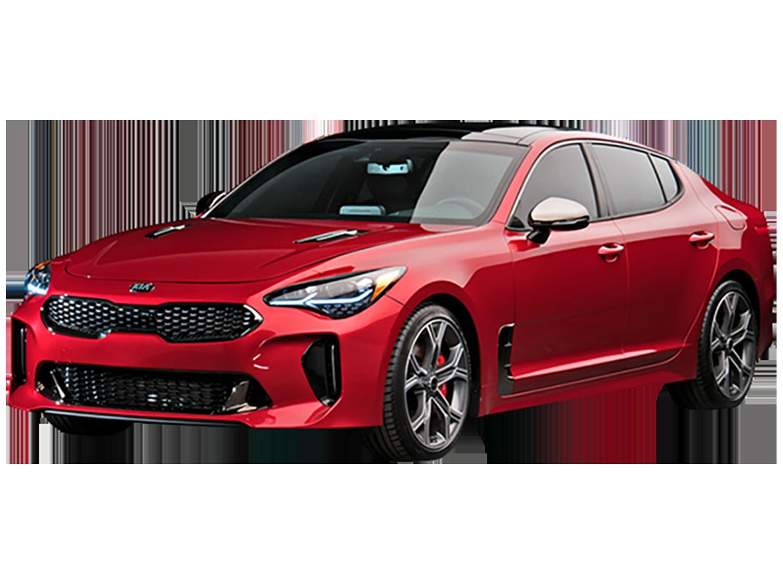 2019 KIA Stinger Sedan Lease Offers.