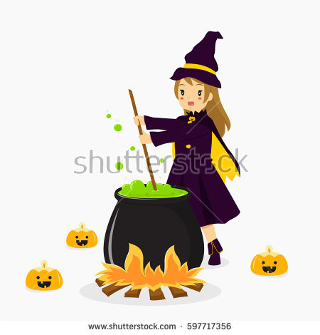 Stir The Pot Stock Vectors, Images & Vector Art.