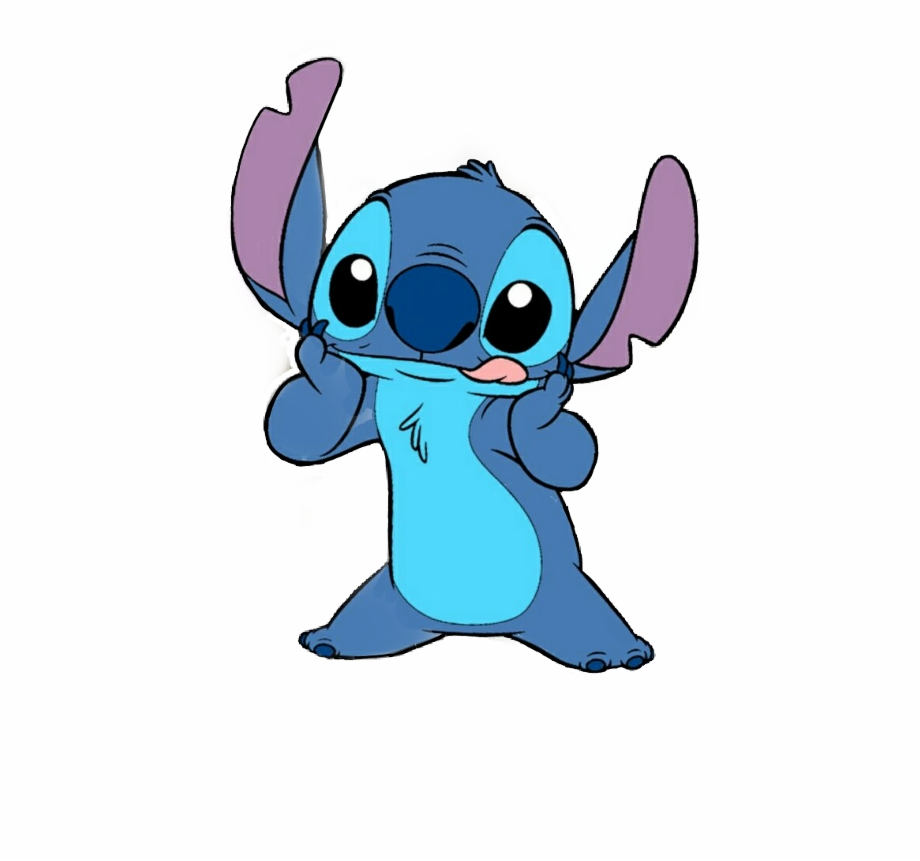 Lilo And And Stitch Drawing, Transparent Png Download For.