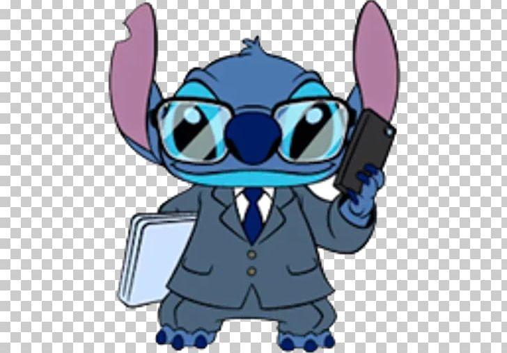 Lilo & Stitch Sticker Lilo Pelekai The Walt Disney Company.