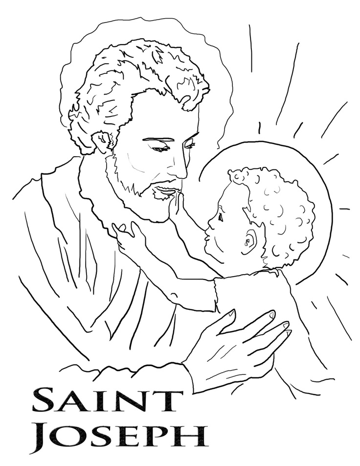 1000+ images about 3.19 St. Joseph's Day on Pinterest.