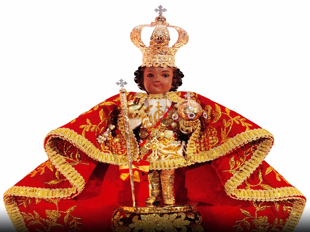 Common Questions on the Devotion to the Señor Sto. Niño.