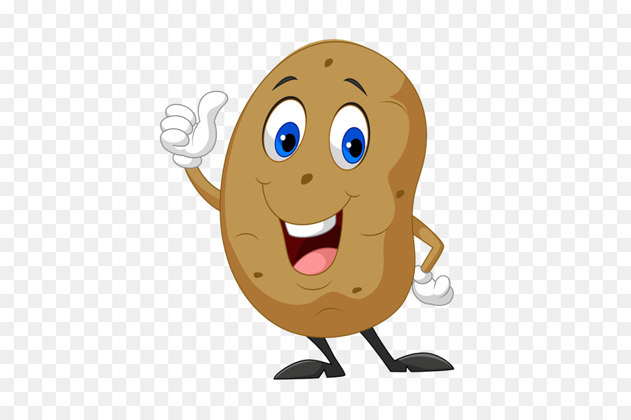 54+ Potato Clipart.