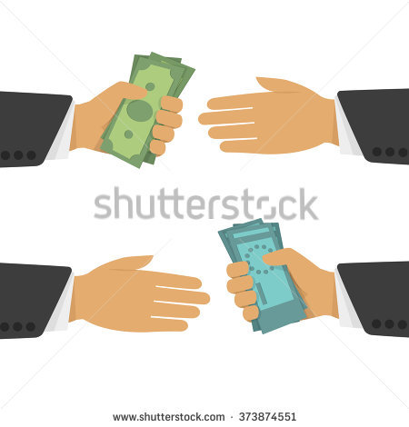 Exchange Transactions Stock Photos, Royalty.