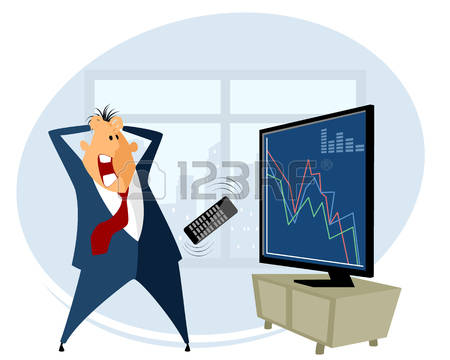 3,847 Stock Exchange Trading Stock Vector Illustration And Royalty.