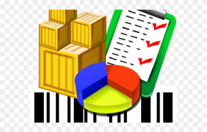 Inventory Stock Icon Clipart (#168434).