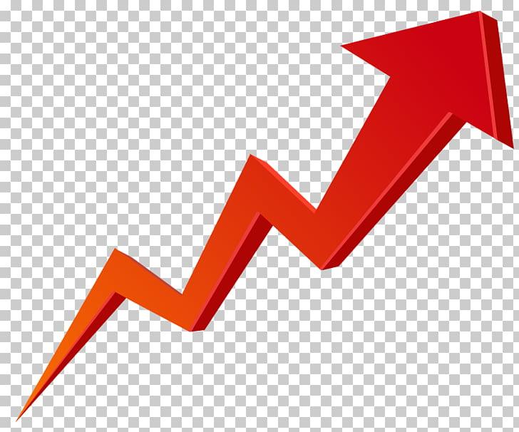 Website , Stock Market Graph Up Transparent , red zig zag.