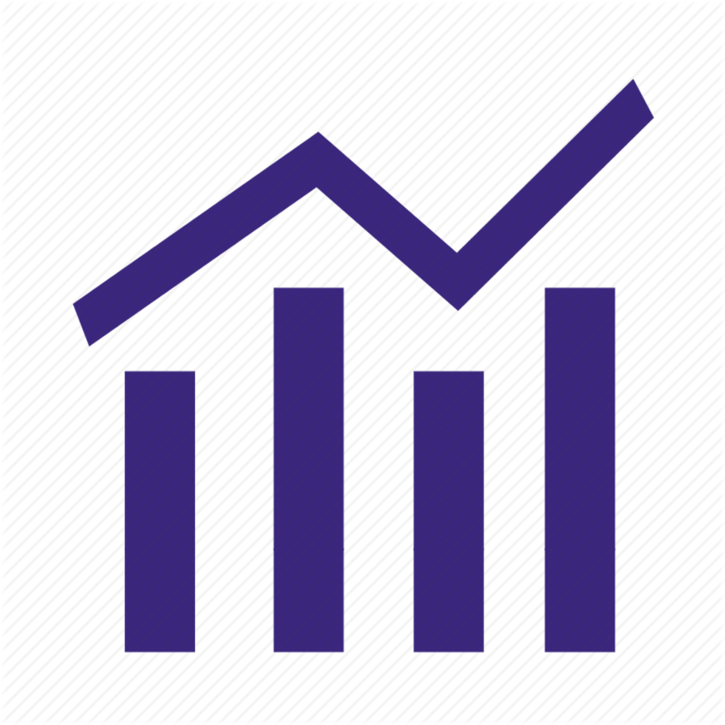 Download Free png Stock Market Graph Up Transparent PNG.
