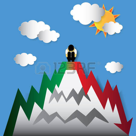 The Man Index Stock Vector Illustration And Royalty Free The Man.