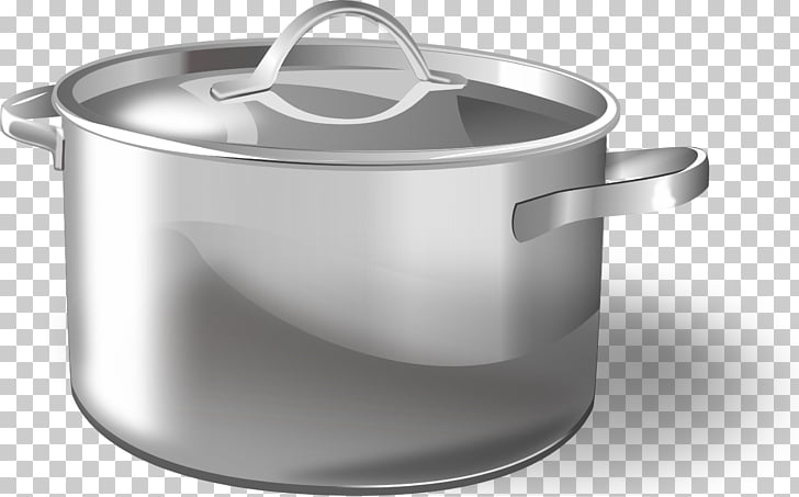 Gumbo Stock Pots Cookware , pot PNG clipart.