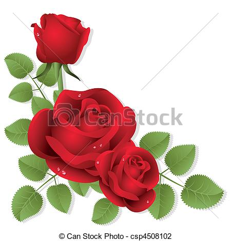 Rose Vector Clipart EPS Images. 65,545 Rose clip art vector.