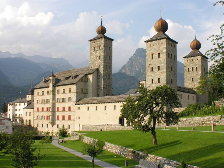 1000+ images about Empires And Their Castles (RONALDO GOBBIS) on.
