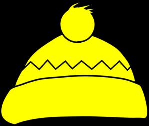 Clipart stocking cap.