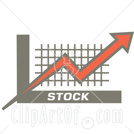 U.s. Stocks Clipart.