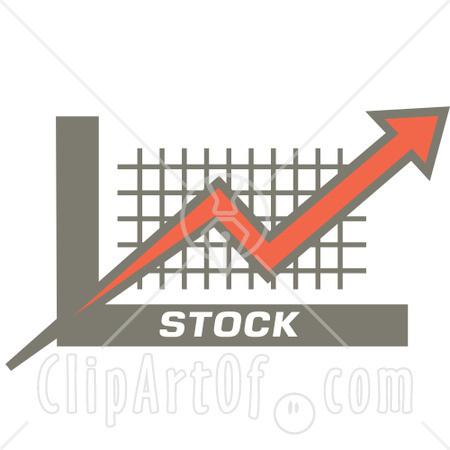 U.s. Stocks Clipart.