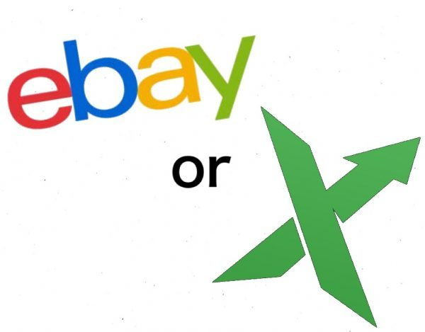 eBay vs. StockX vs. Boutiques: Which one is Best for you.