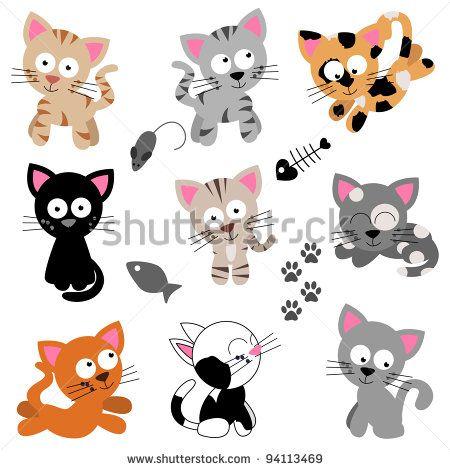 Kitten Stock.