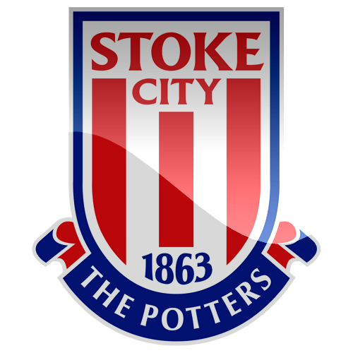 Stoke City Logo Png.