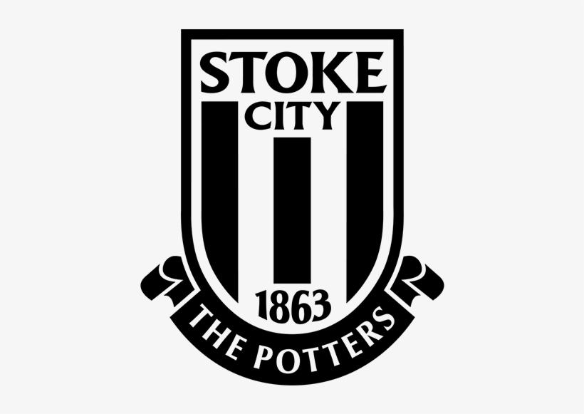 Stoke City Logo Vector.