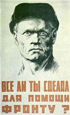 Stalin. Soviet art..